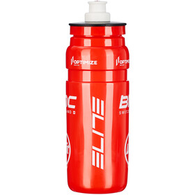 Elite Fly Bidón 750ml, Team BMC Vifit